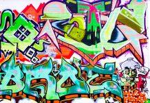 урбана трансформација графит urbana transformacija grafit