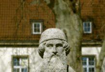 Johan Gutenberg
