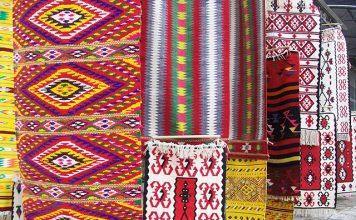 Македонски вез-килим makedonski vez-kilim