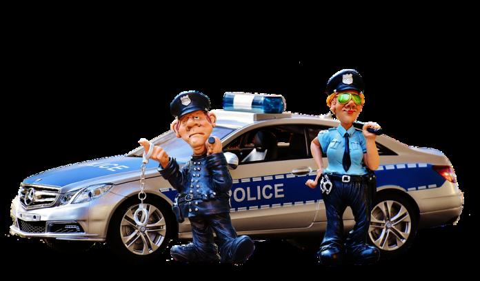 полиција policija