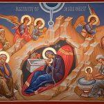 Раѓањето на Исус Христос