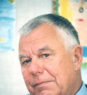 Анатолиј Приставкин Anatolij Pristavkin