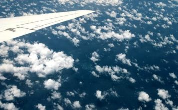 авионски лет avionski let
