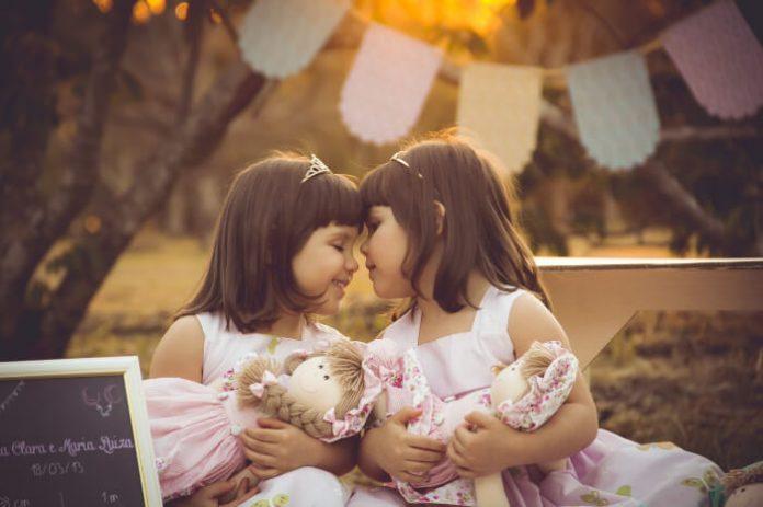 bliznaci близнаци