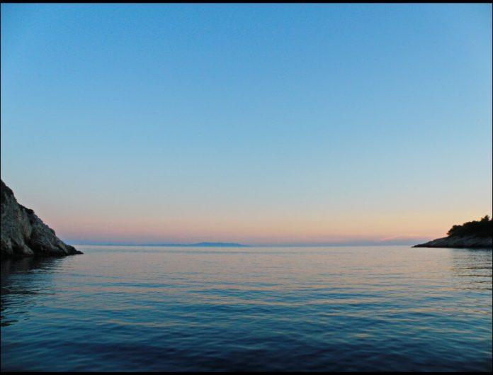 jadransko more јадранско море